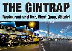 The Gintrap