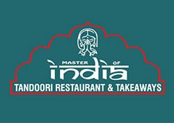Master of india tandoori restaurant and takeaway