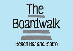 The Boardwalk Cafe and Bistro